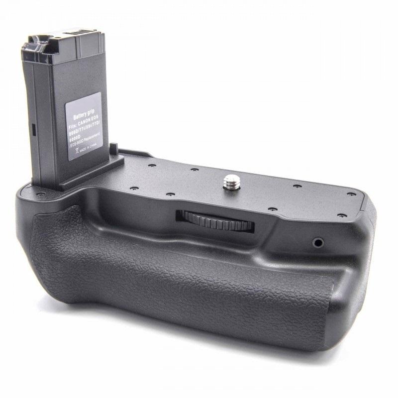 Battery grip pre Canon EOS 800D, 77D - kompatibilný
