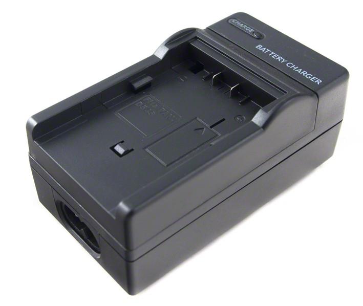 Nabíjačka batérií pre PANASONIC VW-VBN260, VW-VBN260E-K, VW-VBN130, VW-VBN130E-K