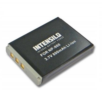 Nabíjateľná batéria Li-80B pre Olympus T-100, T-110, X-960 - 800 mAh