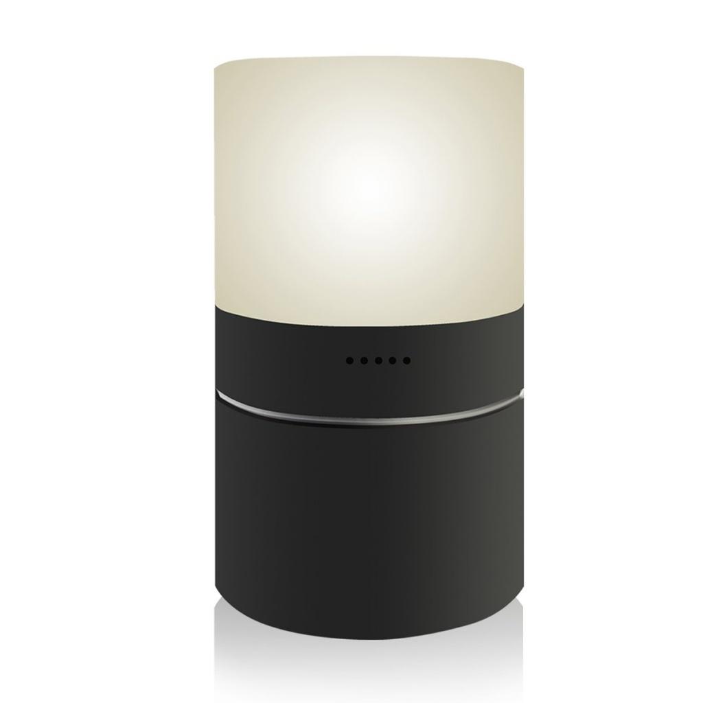 CEL-TEC otočná IP kamera skrytá v stolnej lampe FDH 40 WiFi