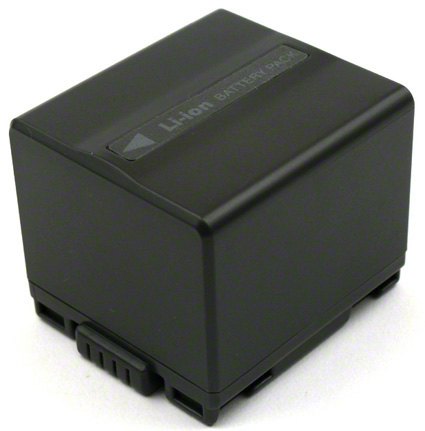 Batéria pre Panasonic CGR-DU06, CGA-DU07, CGA-DU07A/1B, CGA-DU12, CGA-DU12A, CGA-DU14, CGA-DU14A/1B, CGA-DU21, CGA-DU21A/1B, CGR-DU07, VW-VBD07 - 1500 mAh
