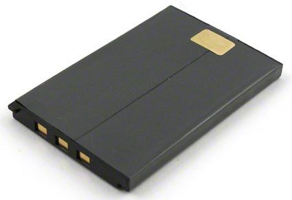 Batéria pre Casio NP-20 - 700 mAh