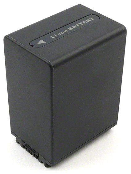 Batéria pre Sony NP-FH30, NP-FH40, NP-FH50, NP-FH60, NP-FH70, NP-FH90, NP-FH100 - 3300 mAh