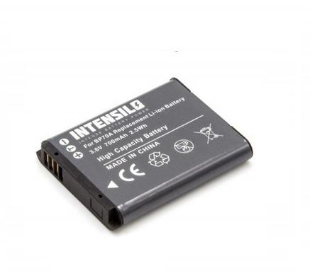Nabíjateľná batéria pre Samsung BP-70a, EA-BP70A, SLB-70A - 700 mAh 3.6V