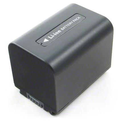 Batéria pre Sony NP-FV30, NP-FV50, NP-FV70 - 1640 mAh