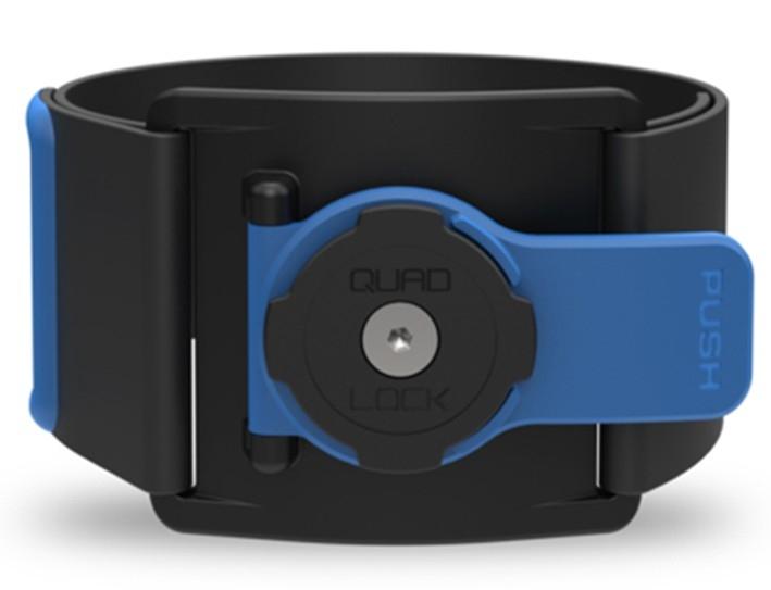 Quad Lock  Sports Armband - držiak na ruku - ROZBALENO