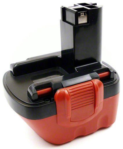 Batéria pre Bosch BAT043, BAT045, 2607335249, 2607335261 - 12V - 3000 mAh
