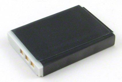 Nabíjateľná batéria pre BenQ DC E43, DC E53, DC E720 - 800 mAh