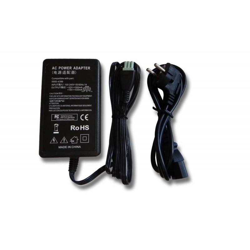 Napájací adaptér pre tlačiareň HP 0950-4399, 0950-4397