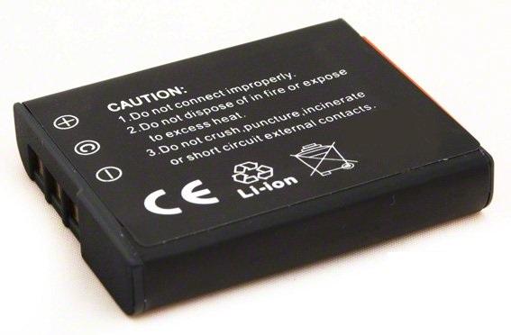 Batéria pre Sony NP-BG1, NP-FG1 - 950 mAh