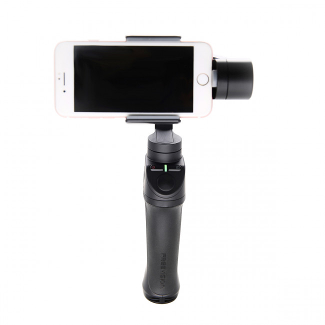 Freevision VILTA M gimbal, profi stabilizátor na mobily a iPhone X, XR, XS /MAX