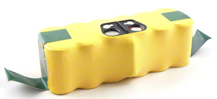 Batéria pre iRobot Roomba 560, 510, 530, 535, 540, 570, 581 - 3300 mAh Ni-MH