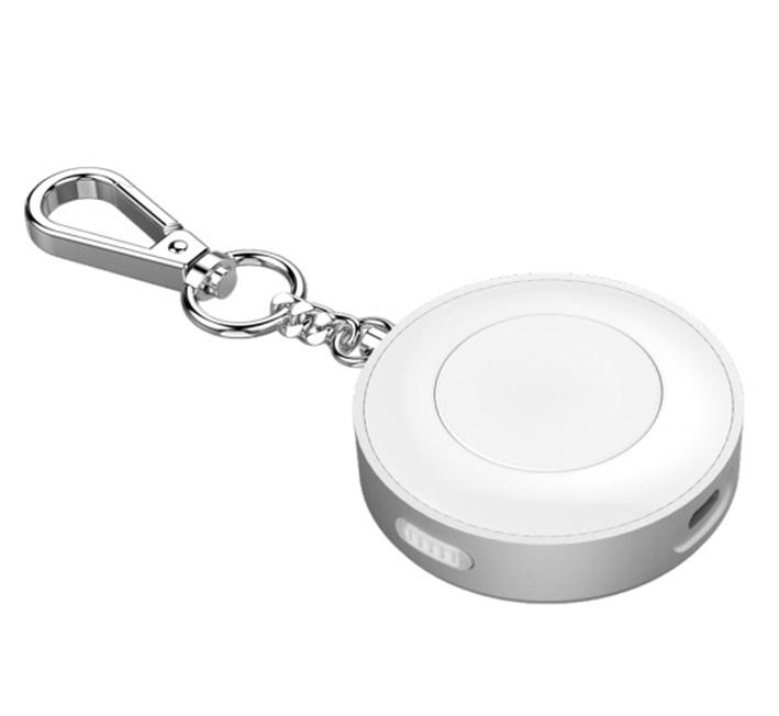 Gmobi Apple Watch ultra light power banka a nabíjačka - biela