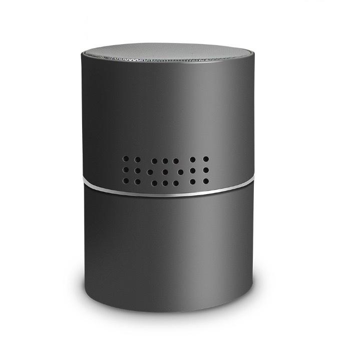 CEL-TEC otočná IP kamera skrytá v reproduktore FHD 42 WiFi
