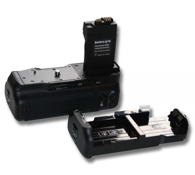 Battery grip pre Canon BG-E8 - kompatibilný