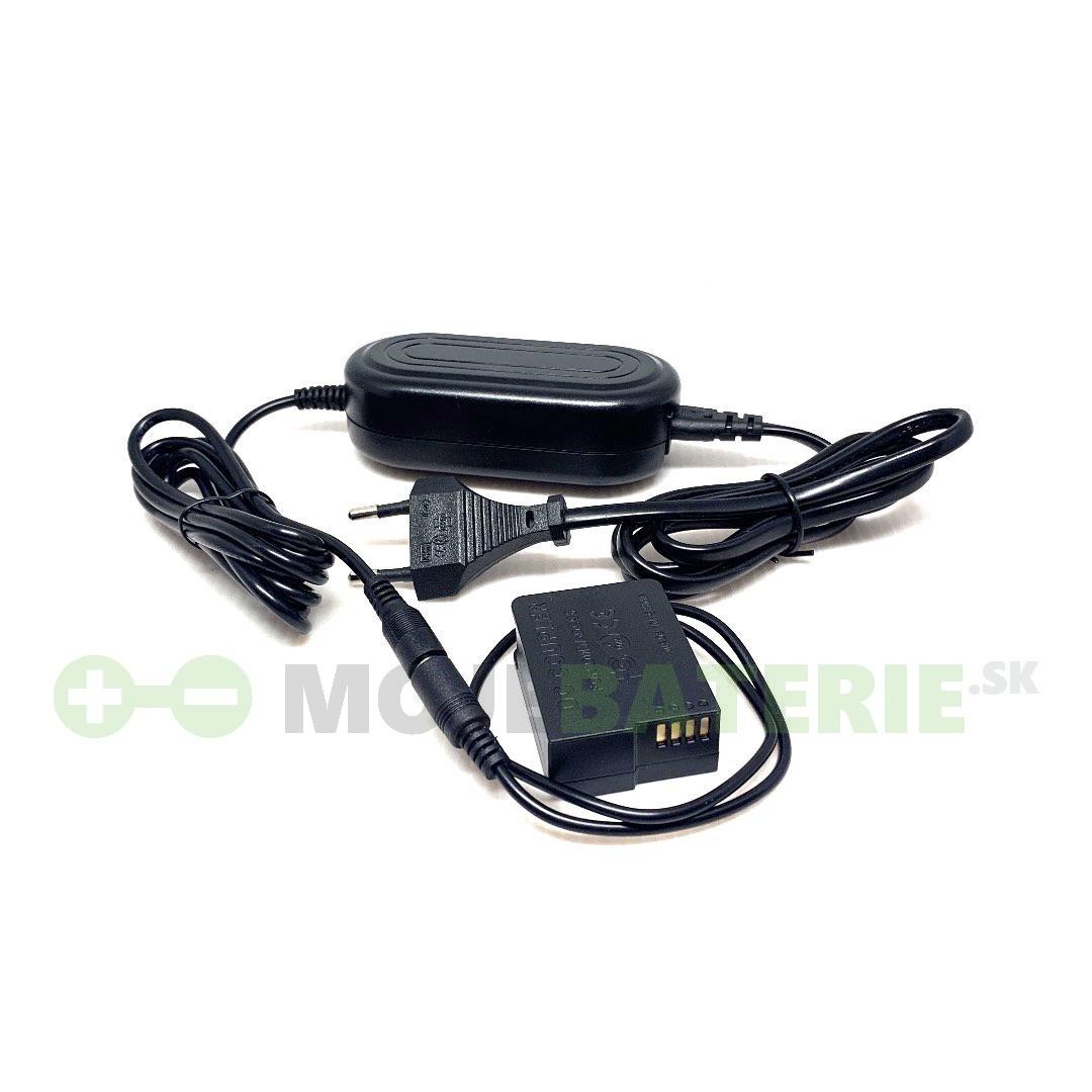 Napájací AC adaptér pre Sigma DP2 Quattro/DP2Q