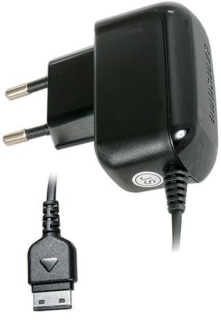 Originál nabíjačka ATADS30EBE pre Samsung E210, B100, C180