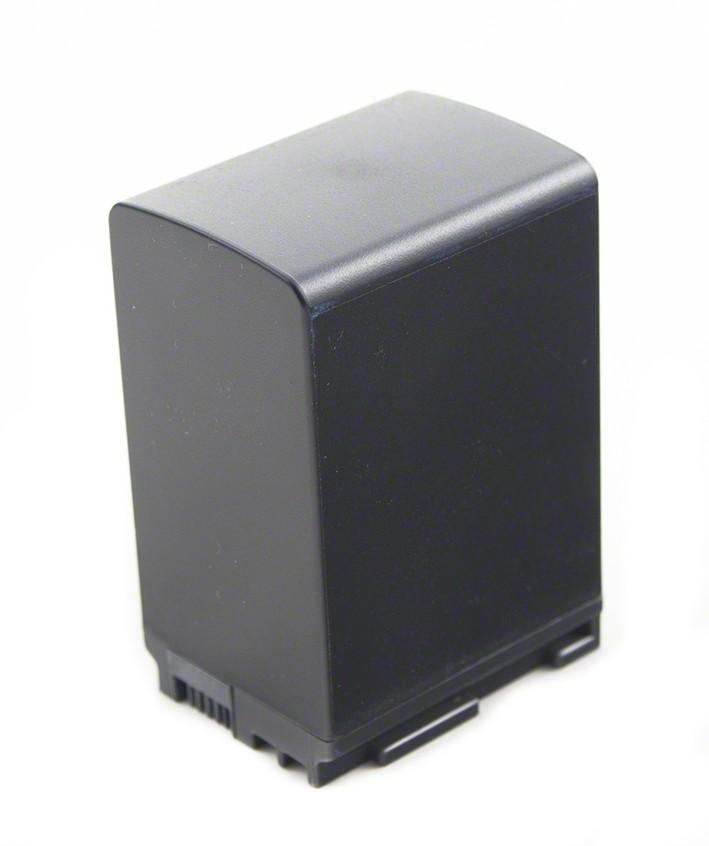 Batéria pre Canon BP-820, BP-828 - 2550 mAh