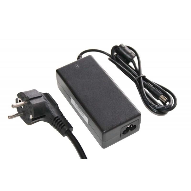 AC adaptér (nabíjačka) PA3822U-1ACA pre Toshiba 19V, 2.37A, 5.5 x 2.5mm kompatibil.