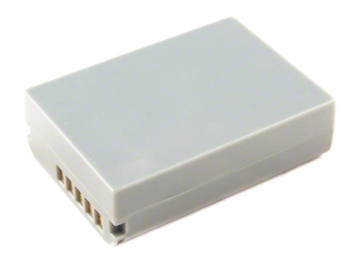 Batéria pre Olympus BLN-1 - 1220 mAh + nabíjačka