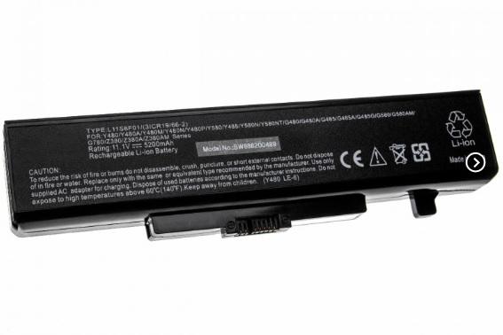 Batéria pre Lenovo 45N1042, 45N1043, 45N1045, 45N1048, 45N1049, L11L6R01, L11L6Y01, L11M6Y01, L11N6R01, L11N6Y01, L11P6R01, L11S6Y01