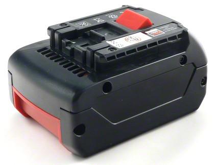 Batéria pre Bosch BAT609, 2607336091 - 18V - 3000 mAh B Li-Ion