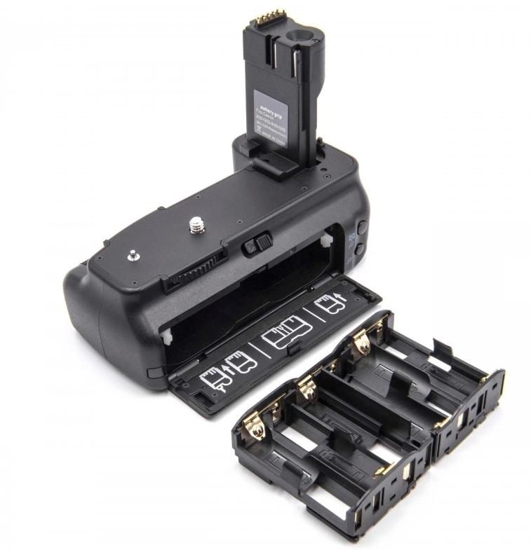 Battery grip pre Canon BG-E2/N - kompatibilný