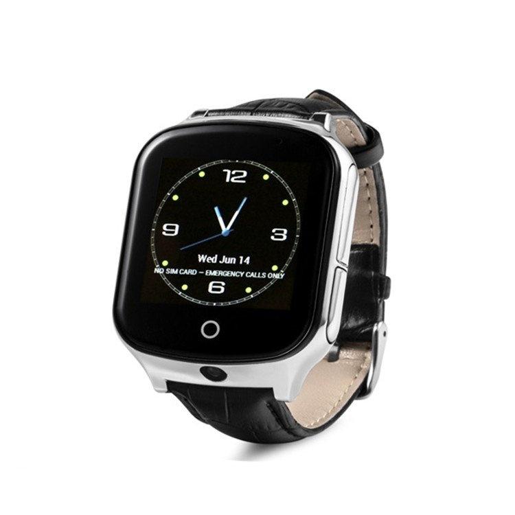 CEL-TEC hodinky s GPS a fotoaparátem GW1000S