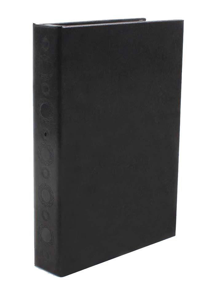 CEL-TEC skrytá kamera v knize T9