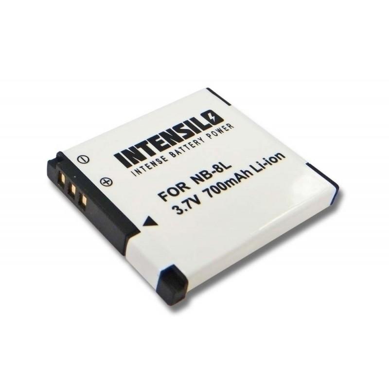 Batéria pre Canon NB-8L - 700 mAh