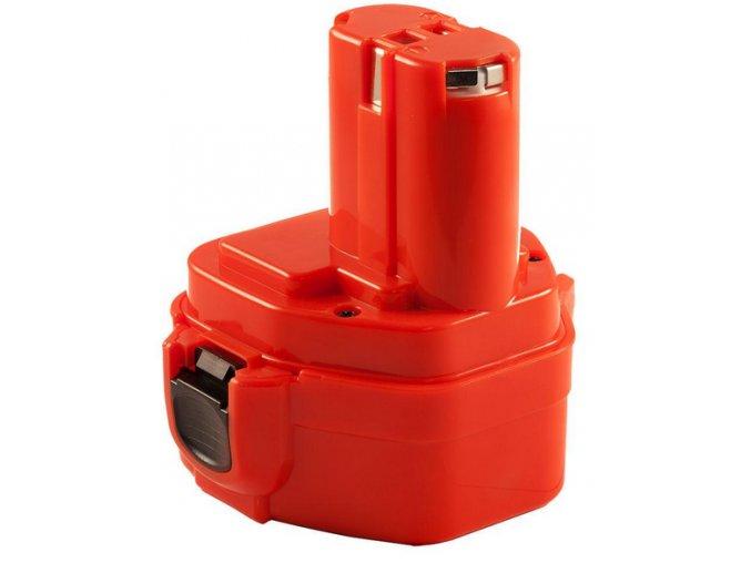 Batéria pre Makita 1234 12V - 3000 mAh