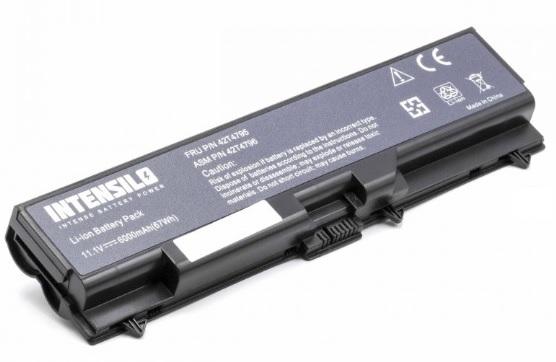 Batéria pre Lenovo Thinkpad 42T4751, 42T4791, 42T4795 - 6000 mAh