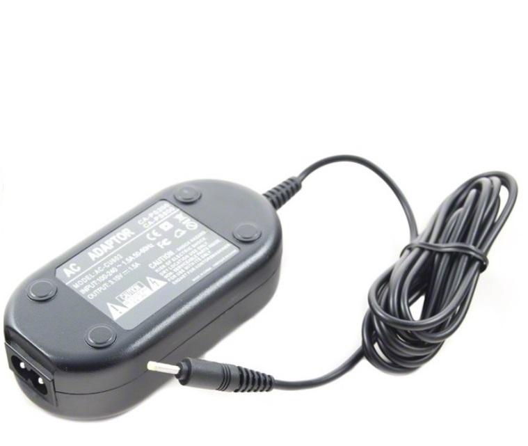 Napájací adaptér pre Canon ACK-800, CA-PS800