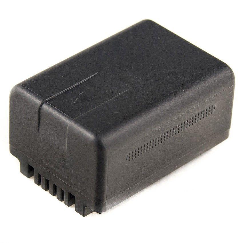 Batéria pre Panasonic VW-VBT190 - 1600 mAh