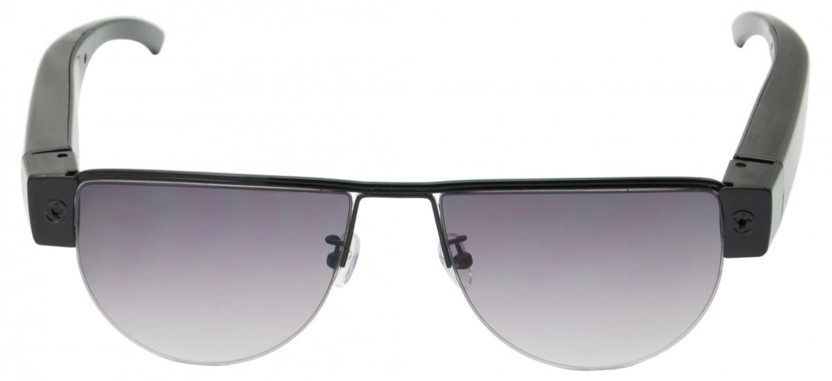 Kamera v slnečných okuliaroch CEL-TEC EC6 1080p HD