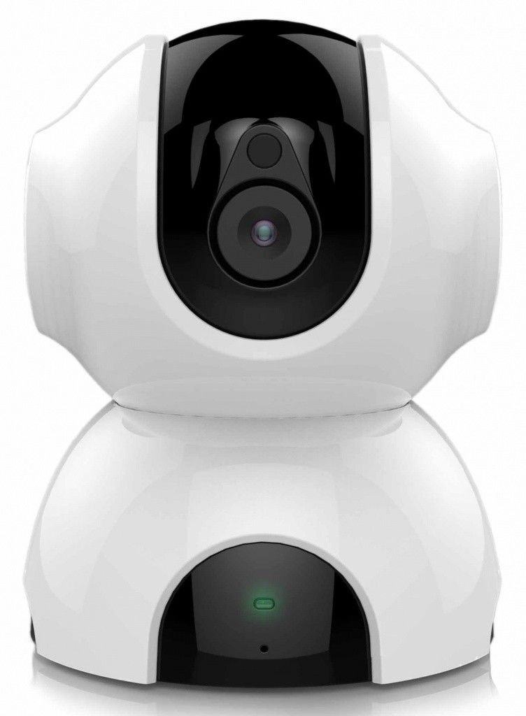 CEL-TEC otočná WiFi kamera REVO WiFi