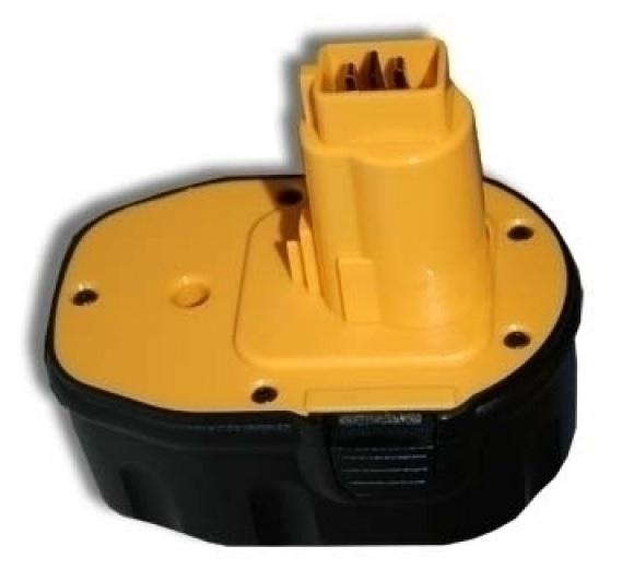 Batéria pre Dewalt DC9091, DE9038, DE9091, DE9092 - 14,4V - 3000 mAh