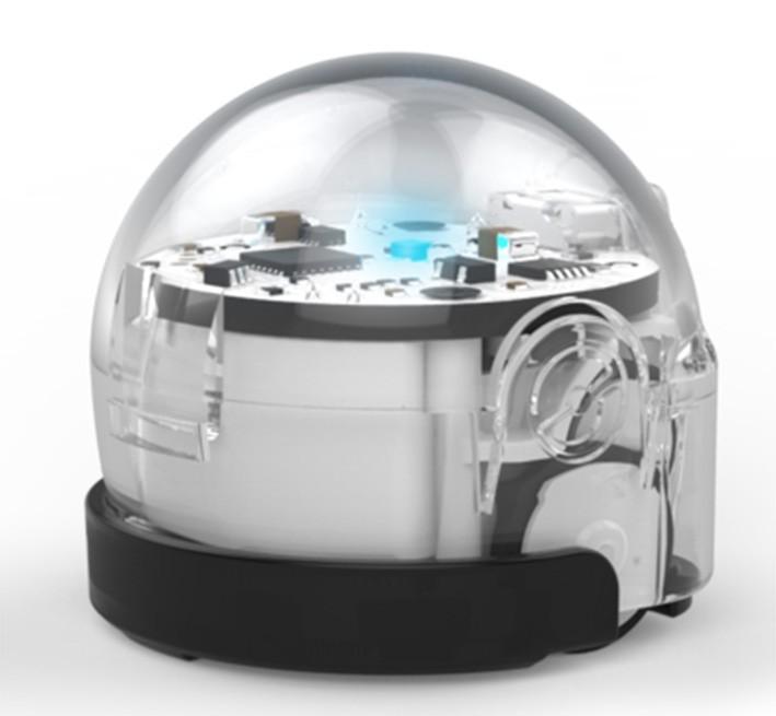 OZOBOT BIT inteligentní minibot - bílý