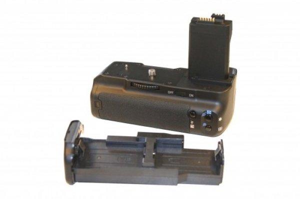 Battery grip pre Canon BG-E5 - kompatibilný