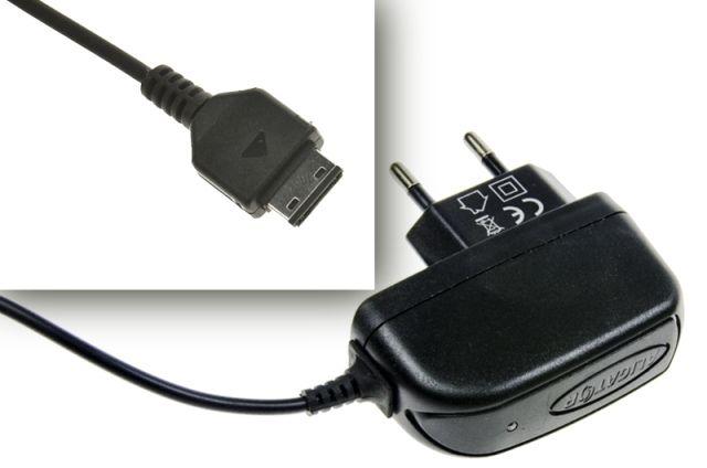 Nabíjačka pre Samsung E210, B100, C180
