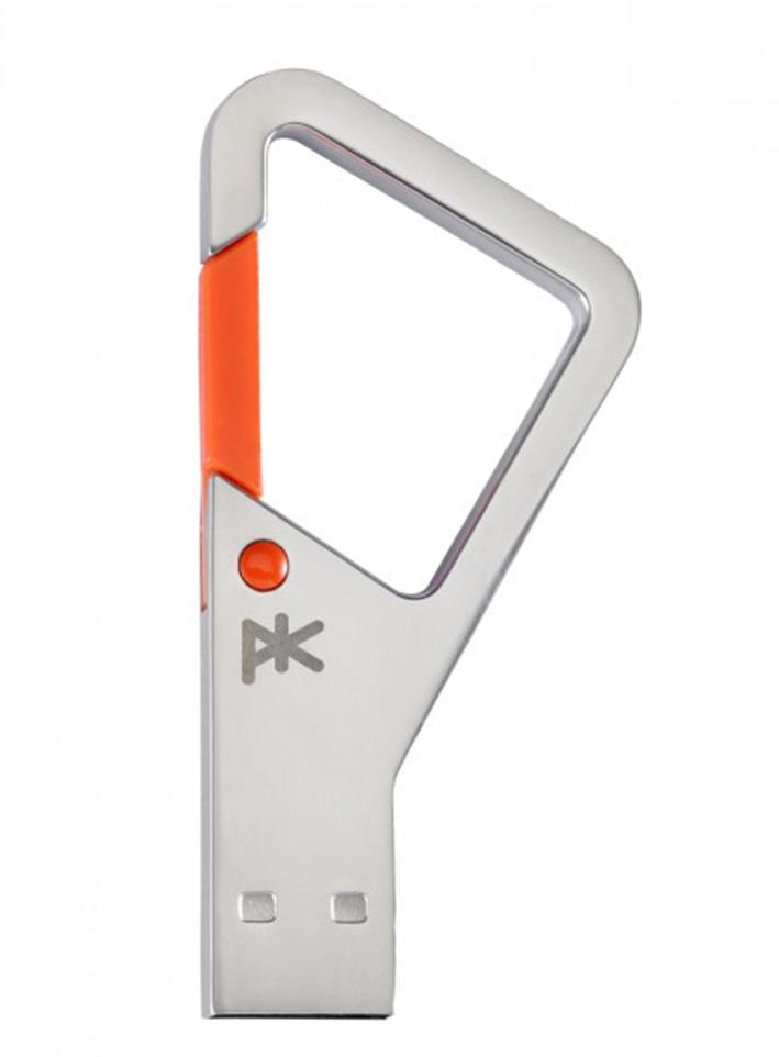 PK Paris K'lip Flash Disk 128GB