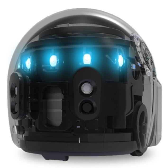 OZOBOT EVO inteligentní minibot - titanove čierný