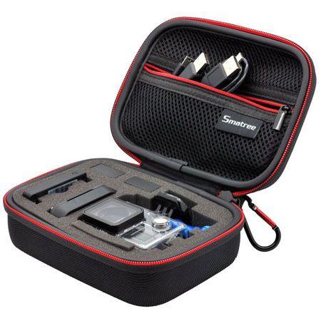 Smatree POV ochranný kufrík SmaCase G75 pre kamery GoPro Hero - mini