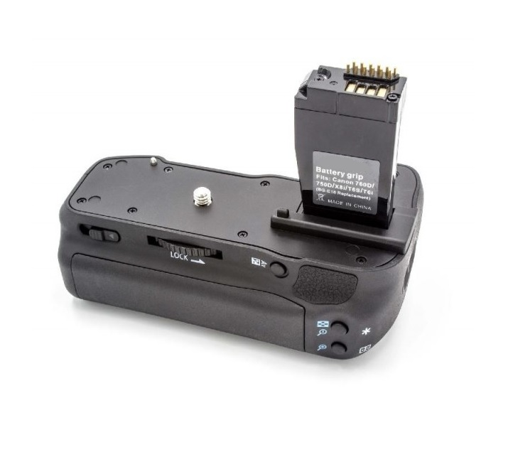 Battery grip pre Canon BG-E18 - kompatibilný
