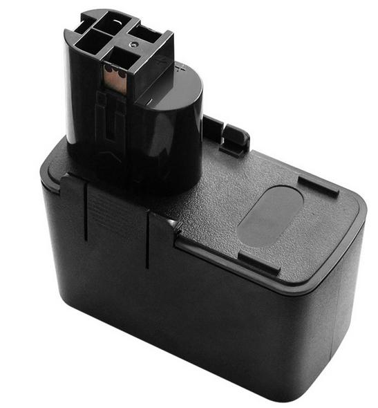 Batéria pre Bosch GSR 12V, GSR 12 VES-2, GSR 12 VES-3, GSR 12 VET, GSR 12 VPE-2, GSR 12 VSH-2 - Ni-Mh 12V - 3000 mAh