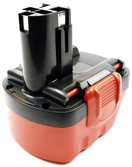 Batéria pre Bosch PSR 1200, PSR 12VE-2,  GSR-12VE-2 - 12V