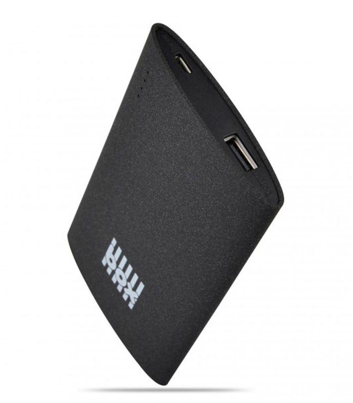 BOX Preducts 3000mAh Portable Smartphone Charger 2.1A - čierný
