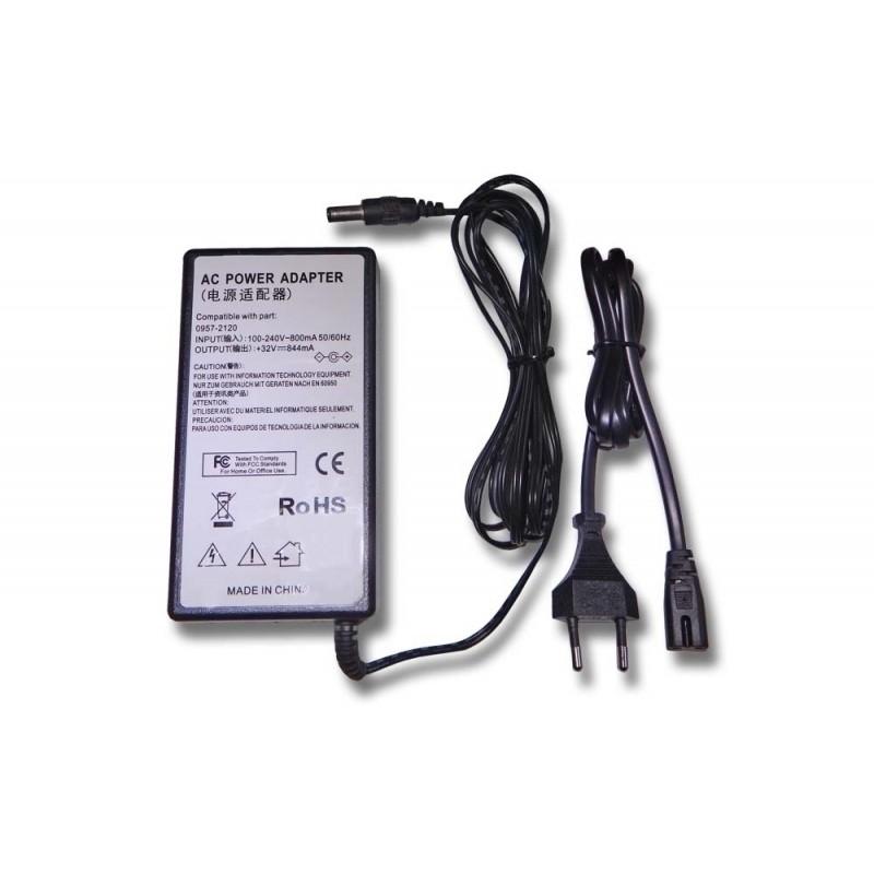 Napájací adaptér pre tlačiareň HP 0957-2120 - 32V/844mA