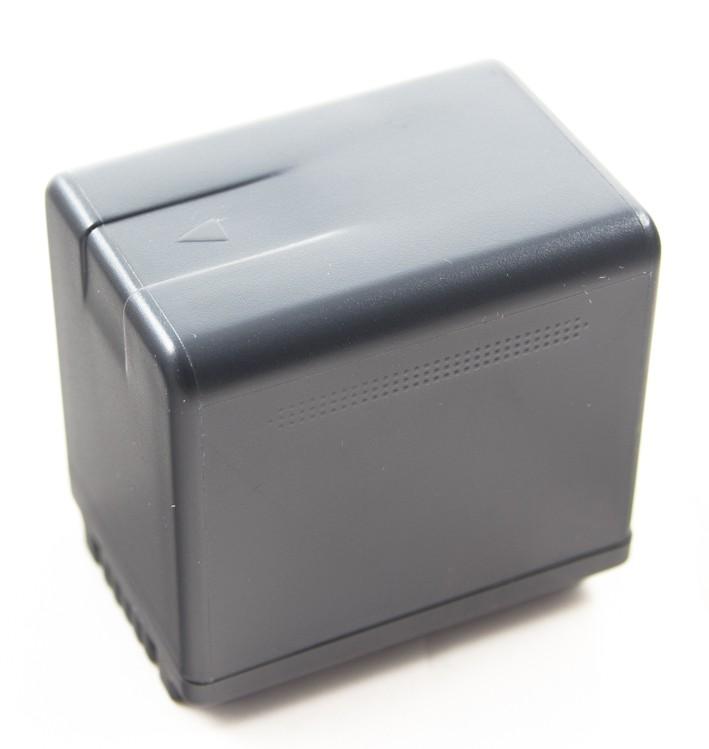 Batéria pre Panasonic VW-VBK360, VW-VBK360E-K, VW-VBK180, VW-VBK180E-K, VW-VBK180GK - 3580 mAh