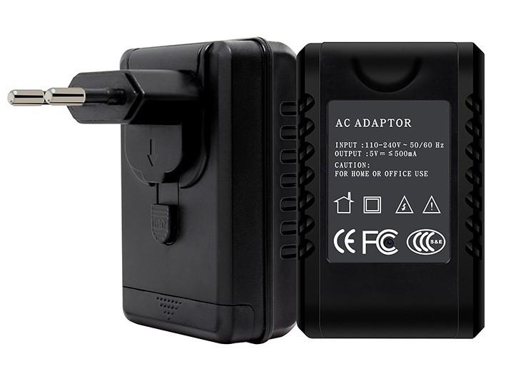 CEL-TEC iP kamera v adaptéra FHD 08 Wi-Fi